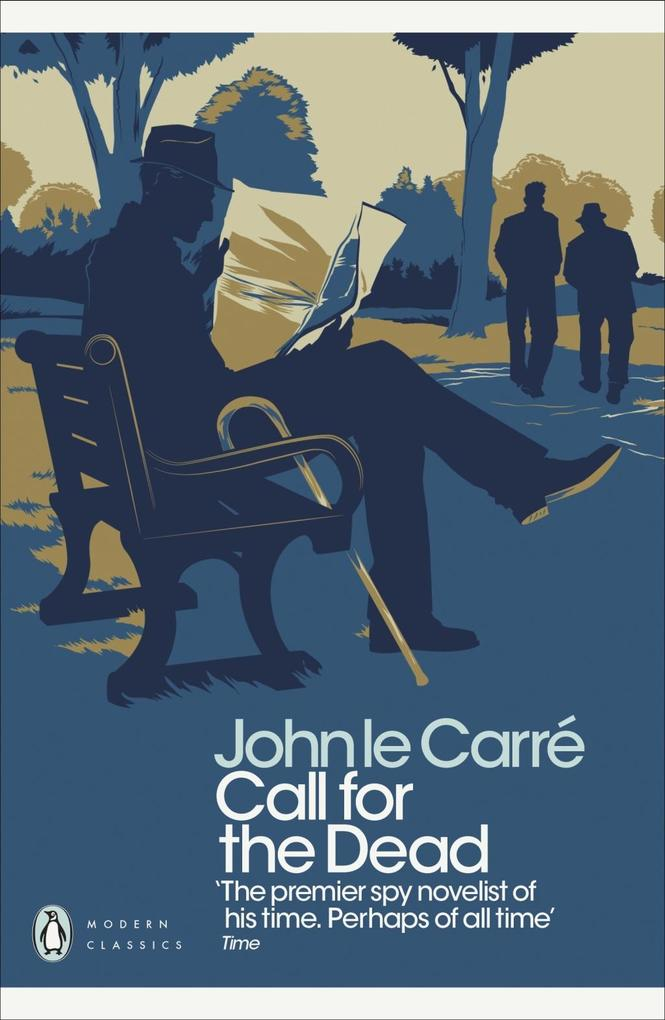 Call for the Dead als eBook
