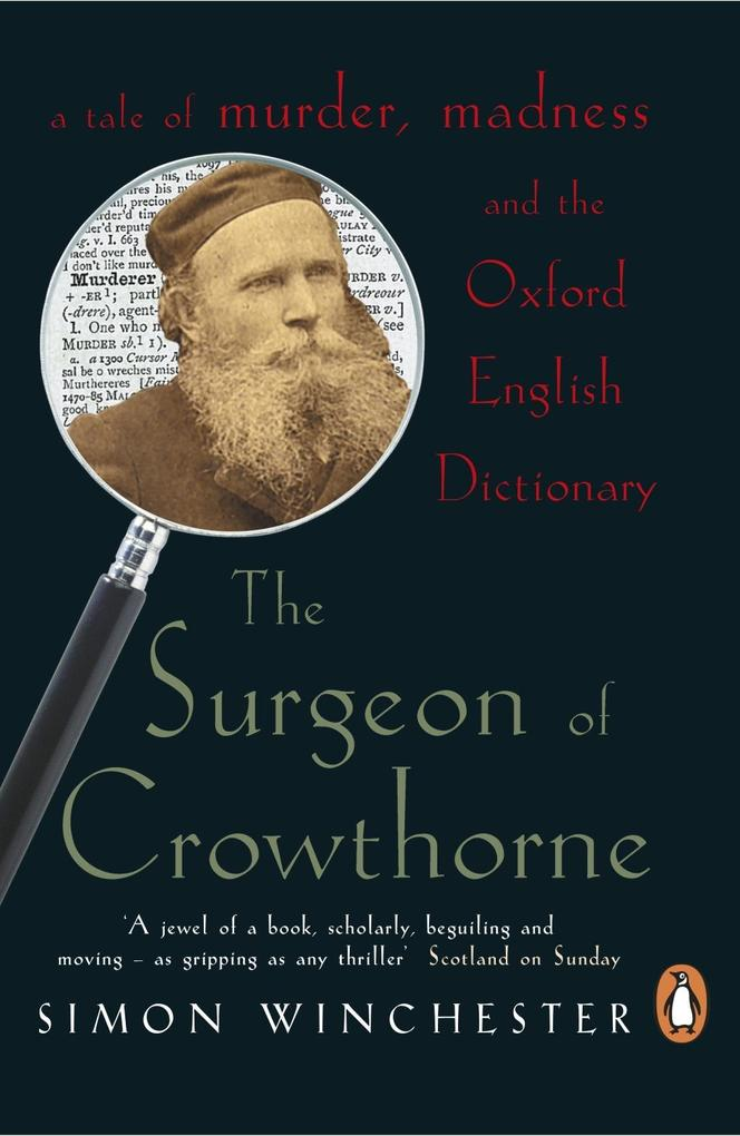 The Surgeon of Crowthorne als eBook epub