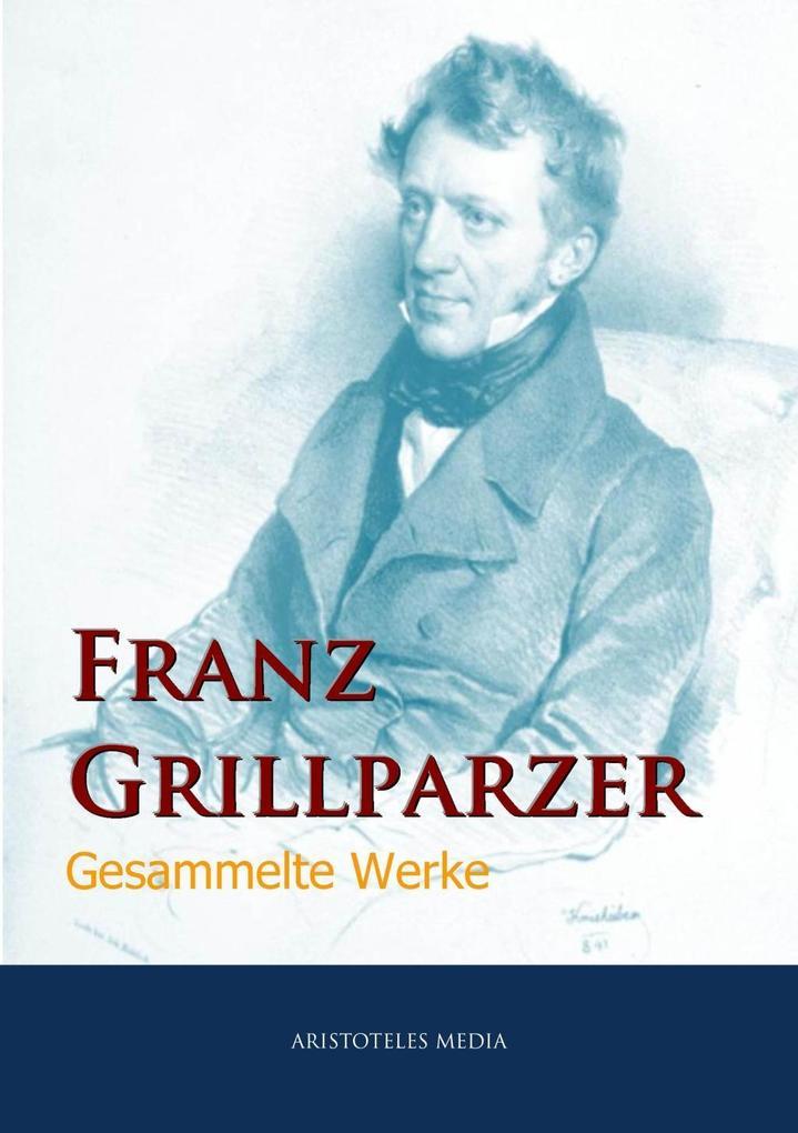 Franz Grillparzer als eBook