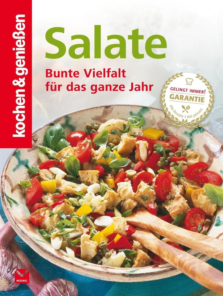 K&G - Salate als eBook epub