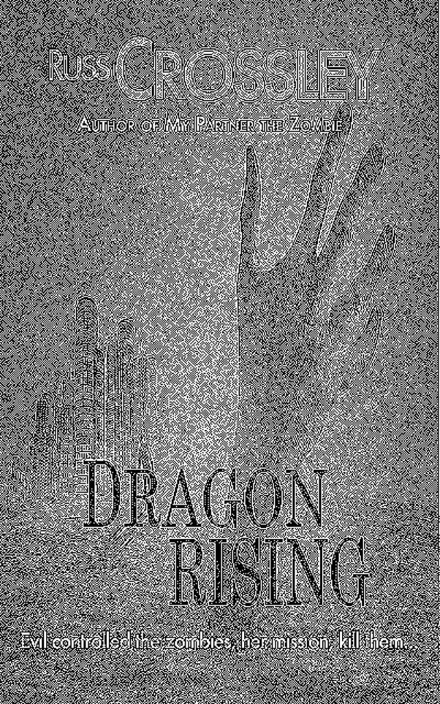 Dragon Rising als eBook