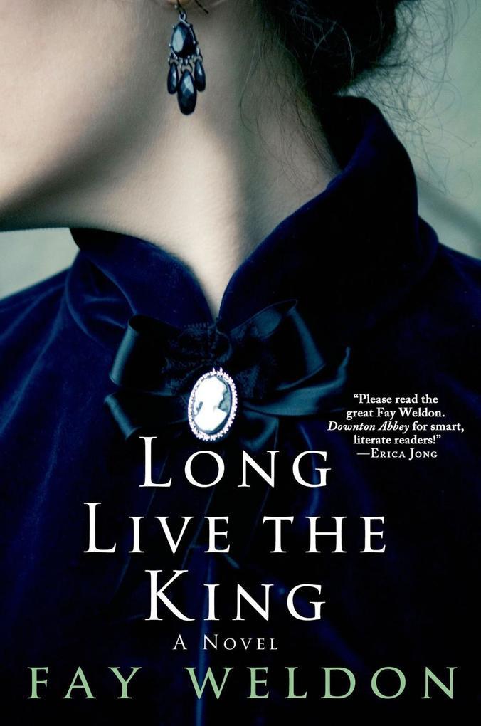 Long Live the King als eBook epub