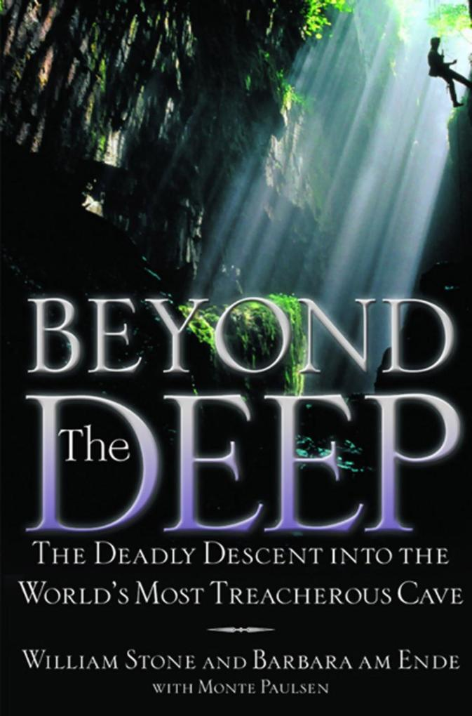 Beyond the Deep als eBook epub