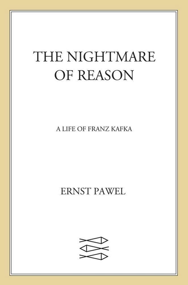 The Nightmare of Reason als eBook epub