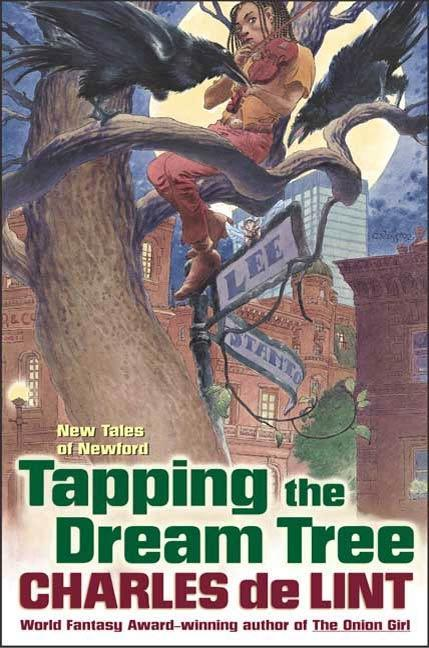 Tapping the Dream Tree als eBook epub
