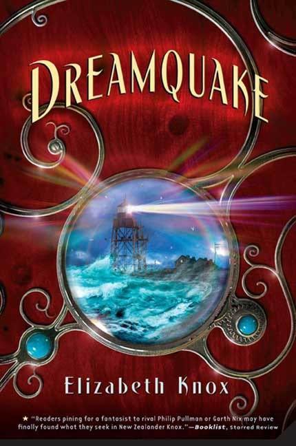 Dreamquake als eBook epub