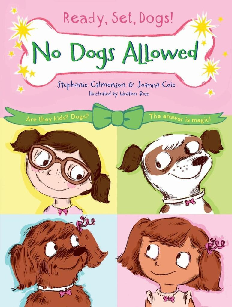 No Dogs Allowed als eBook epub