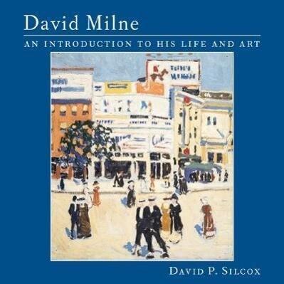David Milne als Taschenbuch