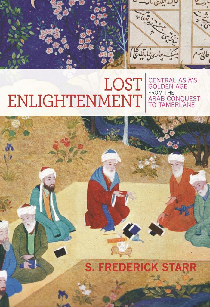Lost Enlightenment als eBook pdf