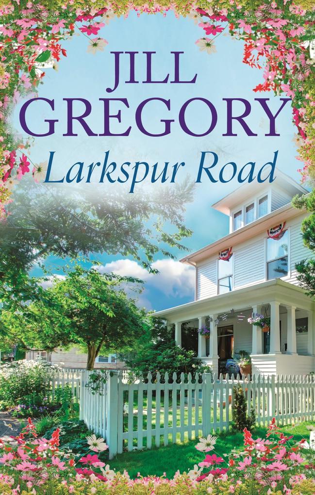 Larkspur Road als eBook epub