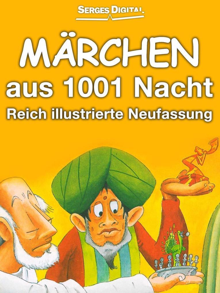 Märchen aus 1001 Nacht als eBook epub