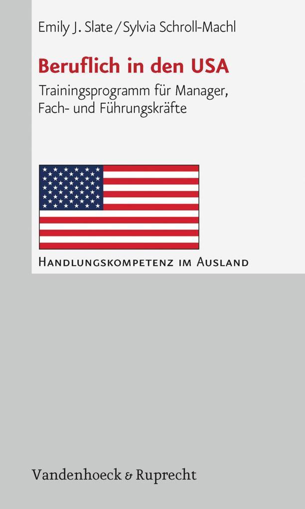Beruflich in den USA als eBook