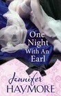 One Night With An Earl