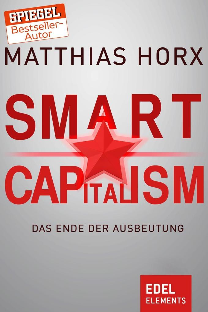 Smart Capitalism als eBook epub