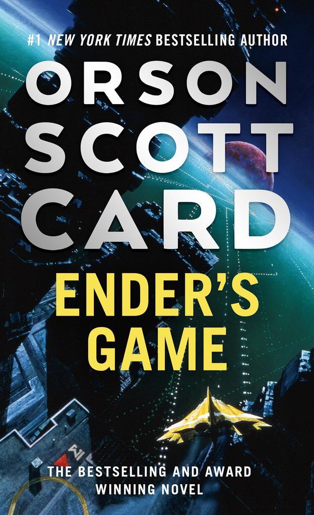 Ender's Game als eBook epub