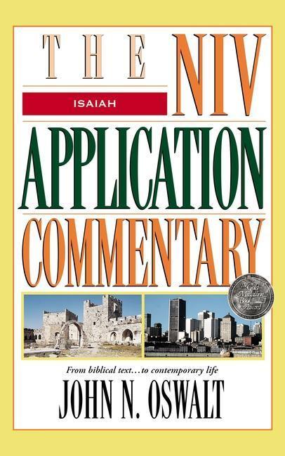 Isaiah als Buch (gebunden)