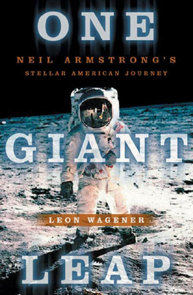 One Giant Leap als eBook epub
