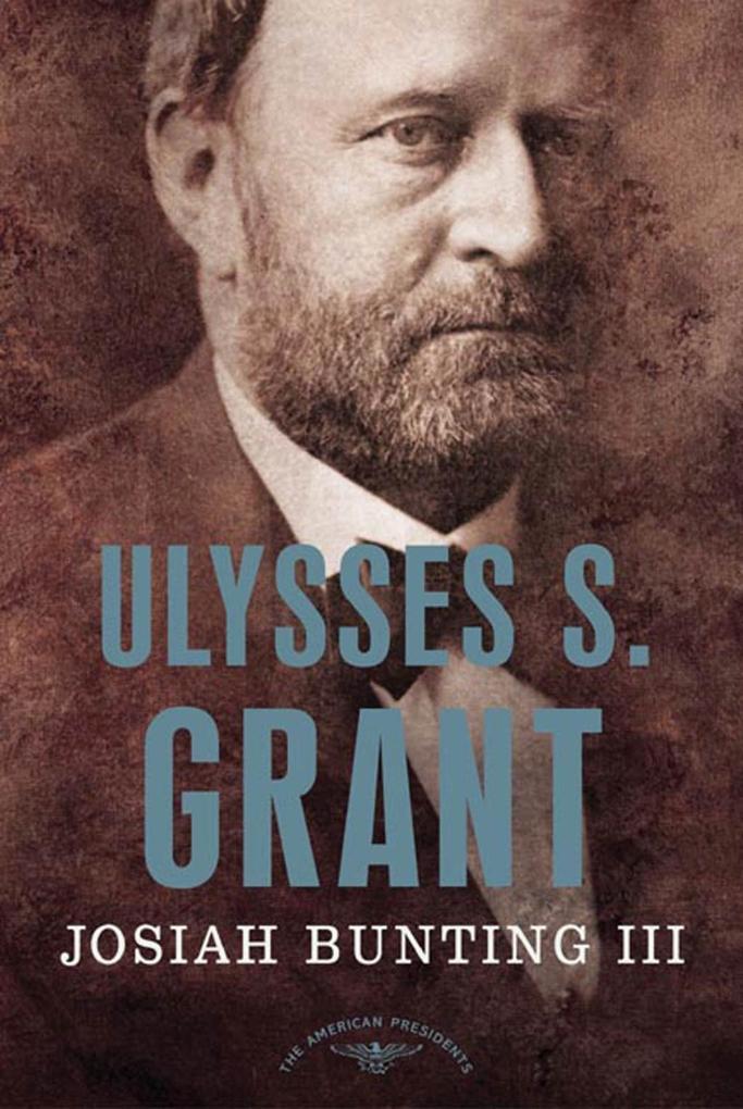 Ulysses S. Grant als eBook epub