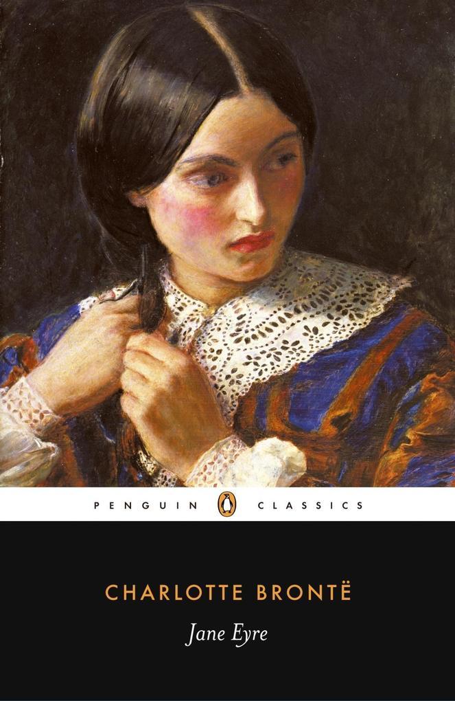 Jane Eyre als eBook epub