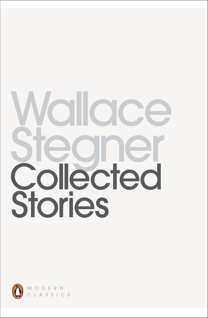 Collected Stories als eBook epub