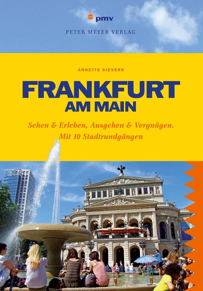 Frankfurt am Main als eBook pdf