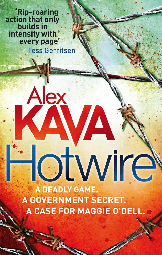 Hotwire als eBook epub