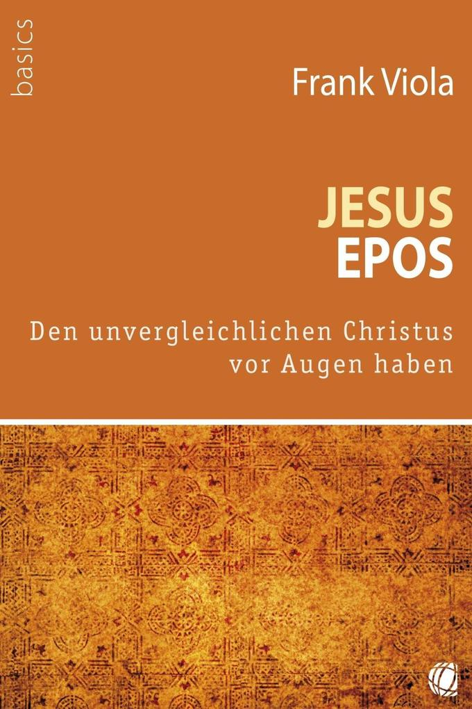 Jesus-Epos als eBook epub