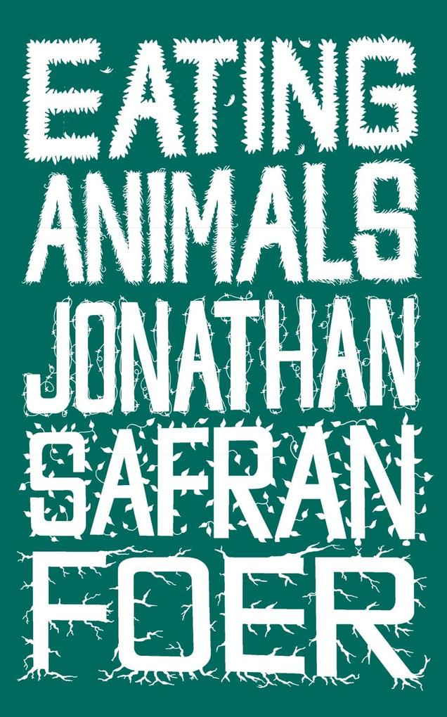Eating Animals als eBook epub