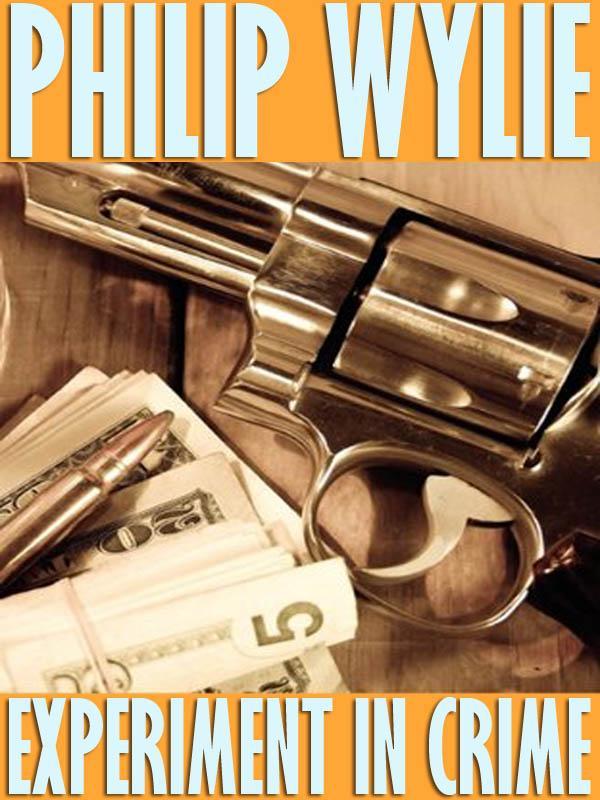 Experiment in Crime als eBook epub
