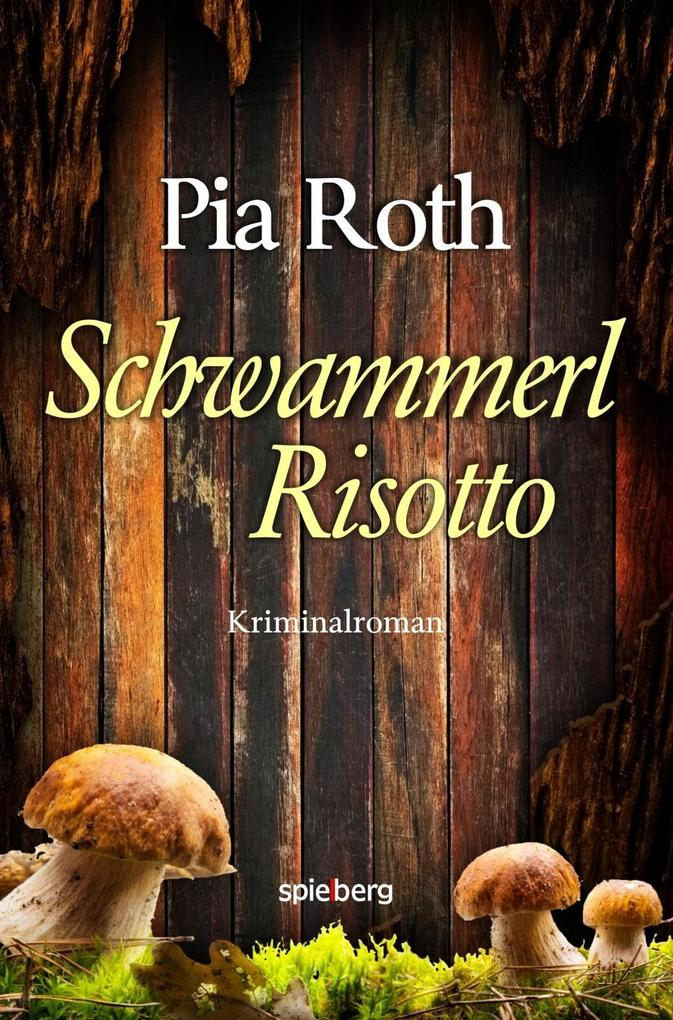 SchwammerlRisotto als eBook epub
