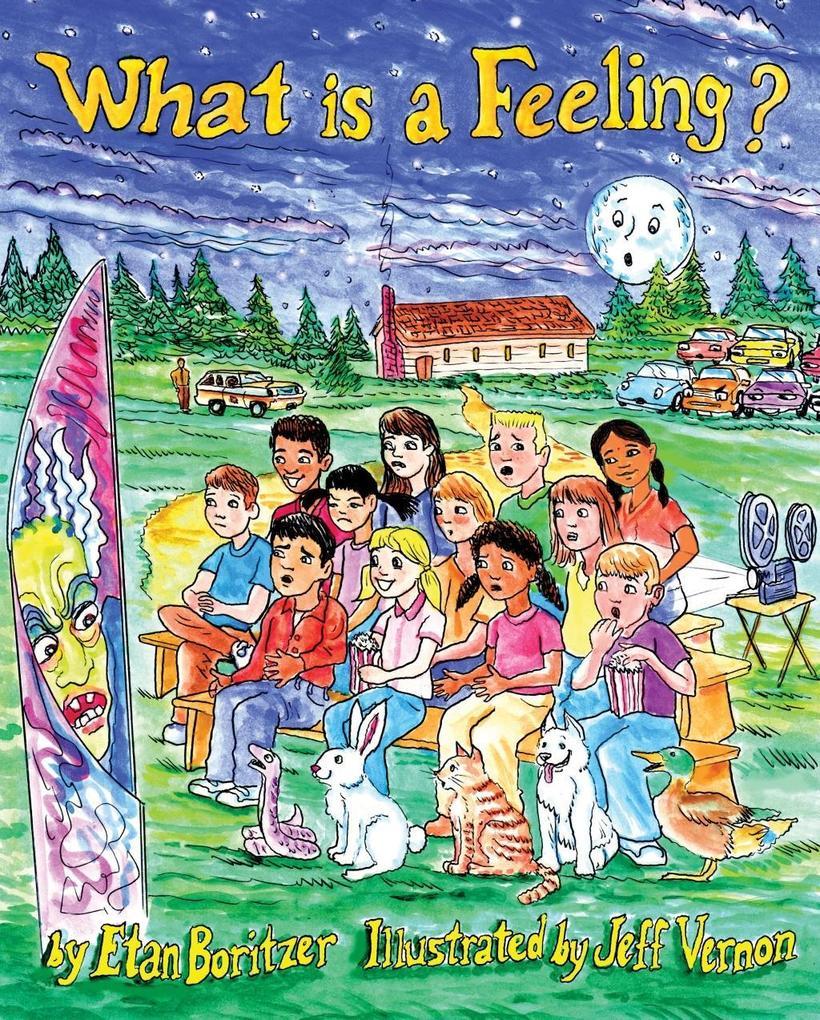 What is Feeling? als eBook pdf