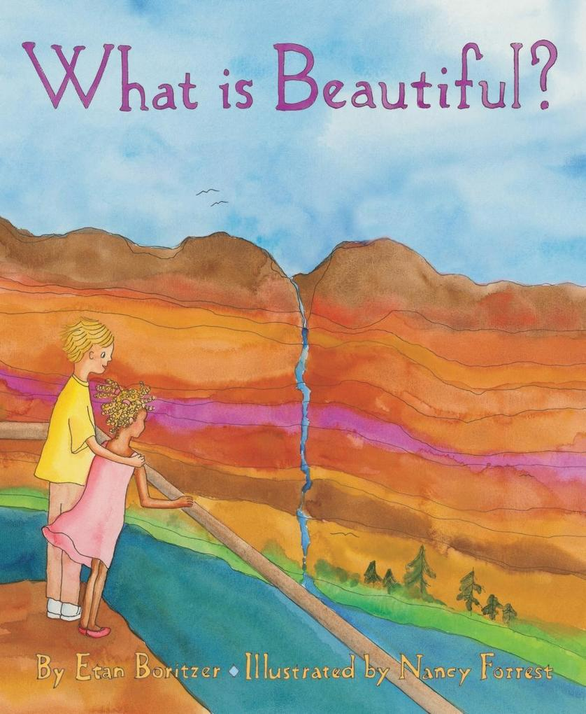What is Beautiful? als eBook pdf