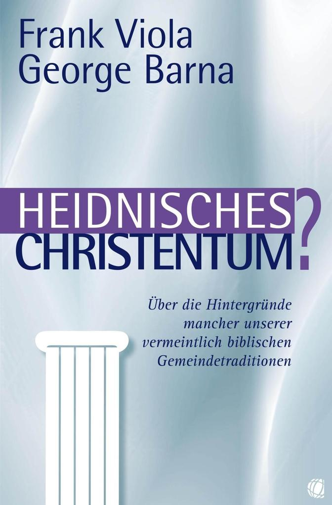 Heidnisches Christentum? als eBook epub