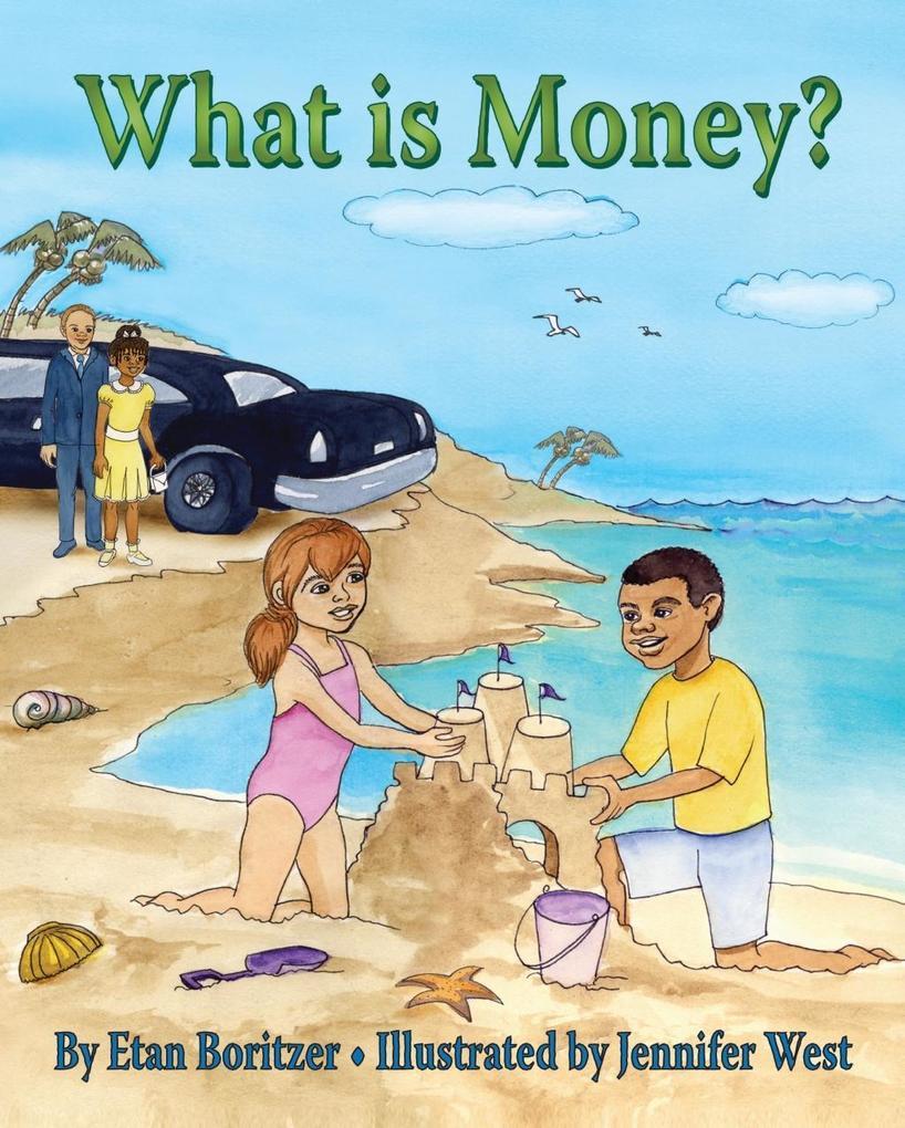 What is Money? als eBook pdf