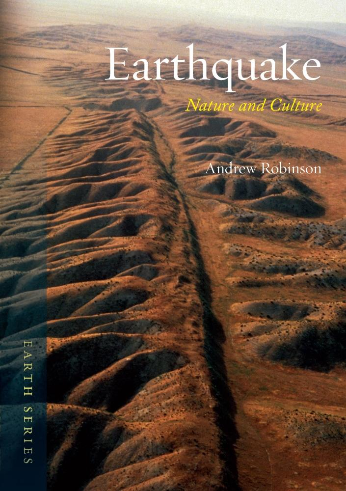 Earthquake als eBook epub