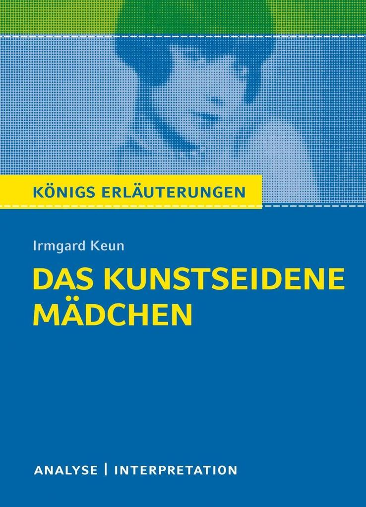 Das kunstseidene Mädchen von Irmgard Keun. als eBook
