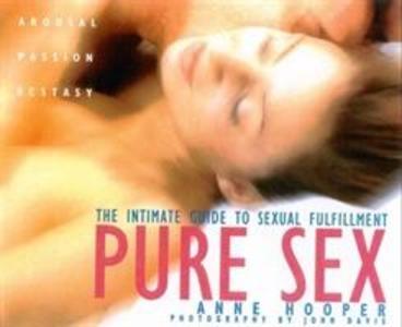 Pure Sex als Taschenbuch