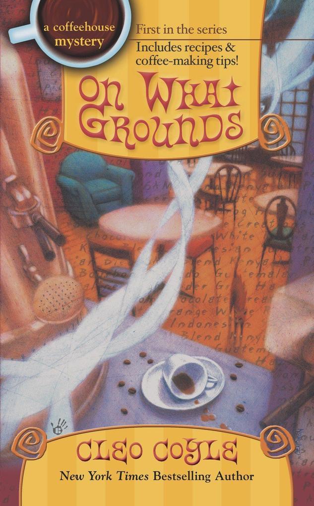 On What Grounds als Taschenbuch