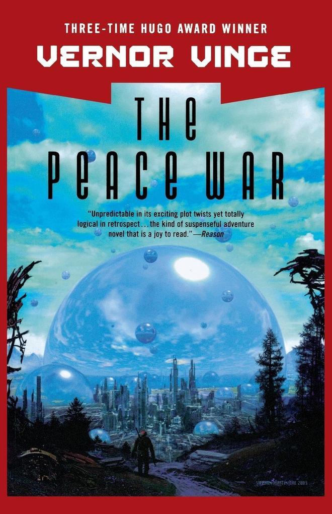 PEACE WAR als Taschenbuch