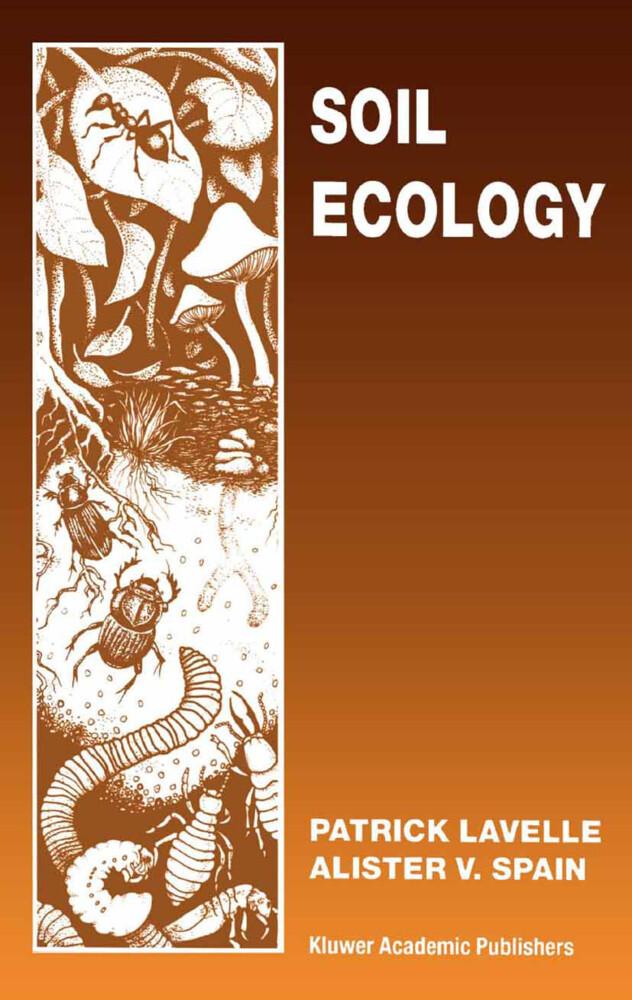 Soil Ecology als Buch (gebunden)