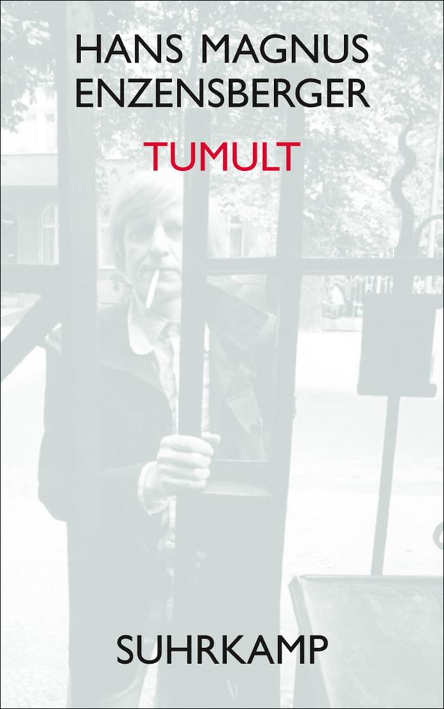 Tumult. als eBook epub