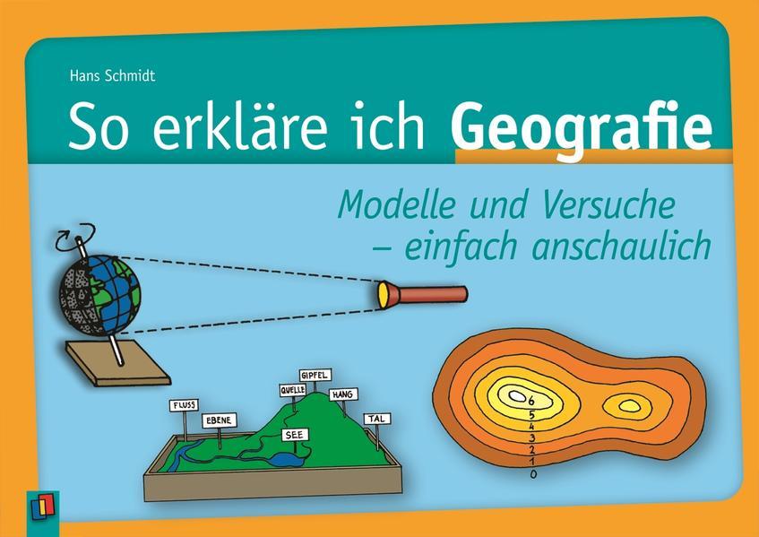 So erkläre ich Geografie als Buch (gebunden)