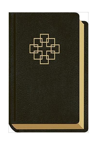 Evangelisches Gesangbuch für Hessen und Nassau. Weinrotes Kunstleder (Cryluxe). Geschenkausgabe als Buch (gebunden)