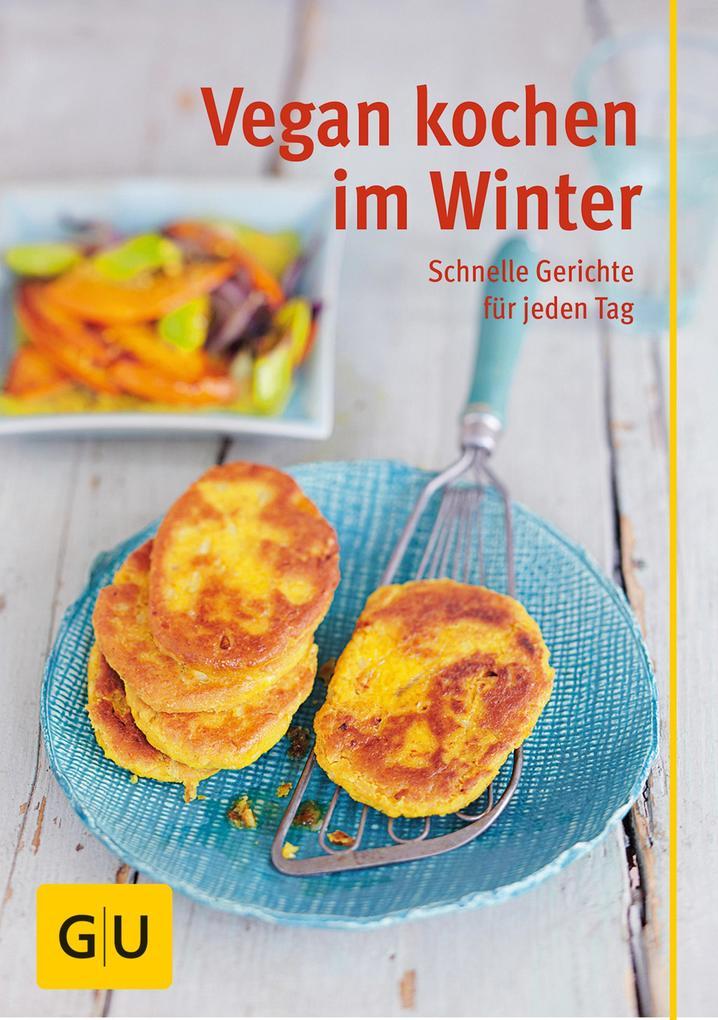Vegan kochen im Winter als eBook epub
