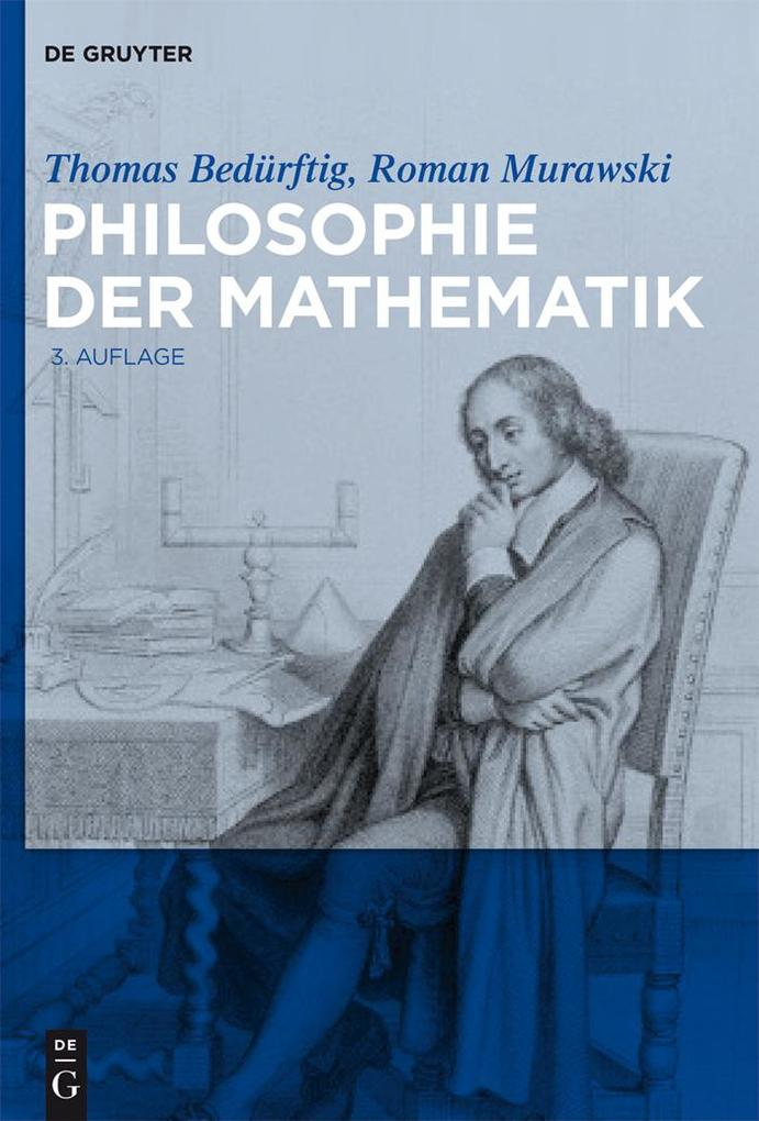 Philosophie der Mathematik als eBook epub
