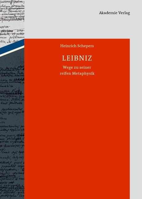Leibniz als eBook epub