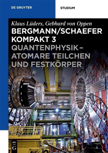 Quantenphysik - Atomare Teilchen und Festkörper als eBook epub