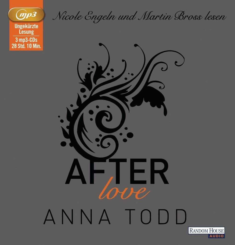 After love als Hörbuch