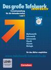 Das große Tafelwerk interaktiv. Allgemeine Ausgabe. Mit CD-ROM