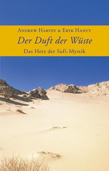 Der Duft der Wüste als Buch (kartoniert)